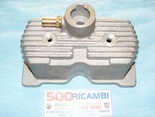 FIAT 500 F/L/R 126 COPERCHIO PUNTERIE NEUTRO ALLUMINIO CARBURATORE WEBER 26 E 28
