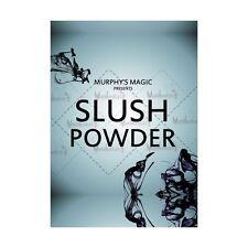 SLUSH POWDER 57 GRAMS BY MURPHY'S MAGIC TRICKS TURN LIQUID INTO SLUSH VANISH