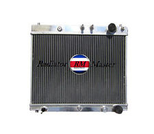 Aluminum Radiator Fit For 2000-2005 Toyota Echo 1.5L L4 2001 2002 2003 2004