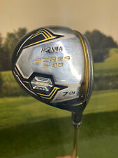 Honma Beres S-06 Fairway #7 21° Holz 2 Sterne R-Flex R statt UVP: €539,-