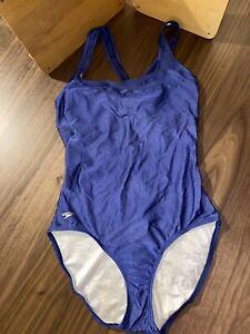 vintage speedo swimsuit