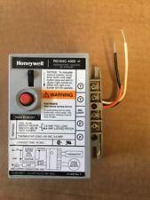 Honeywell Tradeline Protectorelay Oil Burner Control R8184G 4009 ***TESTED***