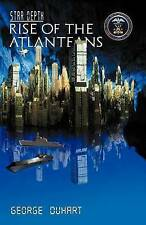 NEW Star Depth: Rise of the Atlanteans by George Duhart