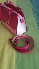 Pink Accessorize bag