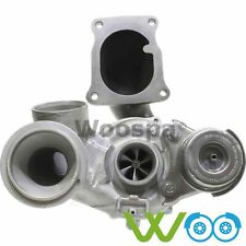 Turbolader Mercedes Sprinter 3T 5T 3.5 T 215 315 515 731 Cdi Turbo Diesel