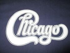 Vintage Chicago Concert Tour (Lg) T-Shirt