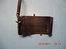 ORIGINALE HONDA CBR 900 RR sc44 radiatore acqua radiatore radiator radiateur COOLER