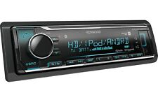 Kenwood KMM-BT522HD MP3/WMA Digital Media Player Bluetooth USB SiriusXM HD Radio