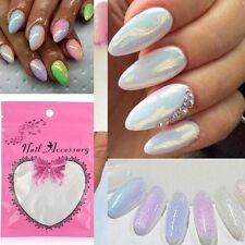 Hot 10G Glitter Effect Mermaid Powder Dust Magic Nail Art Glimmer 2016 Trend New