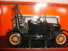 G-SCALE 1/32 1923 Ford Model-T Tow Truck model Diecast Metal Detailed