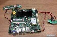 Mini ITX Mainboard für Openframe Systeme mit Atom D525, 2GB, Inverter, WLAN, 1A