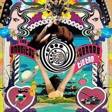 Tic Tac * by Los Enanitos Verdes (CD, Apr-2013, Serafita Music Inc)