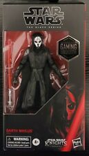 Star Wars Black Series Darth Nihilus Gaming Greats 6 inch New Sealed Exclusive