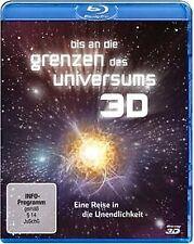 Bis an die Grenzen des Universums [3D Blu-ray] | DVD | Zustand sehr gut