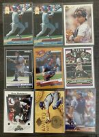 IVAN RODRIGUEZ Baseball Card Lot 1992 Fleer Ultra Rookie, Upper Deck, ++ Rangers