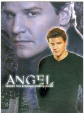 Angel Season 2 Promo Card A2-1