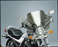 Sport Fairing SS-28 Windshield Slipstreamer Clear SS-28 CLEAR