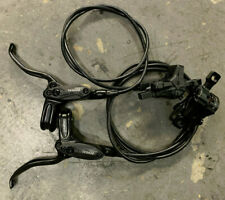 BENGAL ARES 3 Mountain Bike Hydraulic Brakes (Left/Right) Front and Rear SET