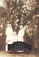 Luc et ses environs (Le) - Tome I, Excellent, Books, mon0000153564
