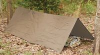 Snugpak--Stasha Shelter - Coyote Tan