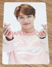 EXO SMTOWN SUM 2017 EXO POWER UP LIMITED PHOTO CARD KAI PHOTOCARD A Ver.
