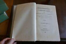 Tchang, Mathias SYNCHRONISMES CHINOIS. Chronologie Complete et Concordance 1905