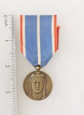 France WW I Medal Ruhr Rhineland Occupation Medal
