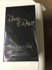 Rock N Rose by Valentino 3 oz 90 ml EDP Spray for Her NEW  RARE