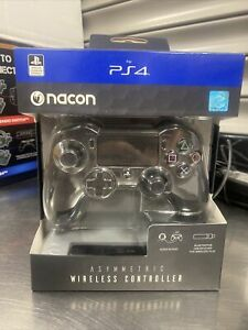 Nacon Offical Licenced Sony Playstation 4 PS4 Asymmetric Wireless Controller