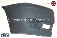 Ford Transit 2006-2014 Parachoques Delantero Esquina End Lado Conductor No Hay
