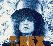 "T-Rex / Tyrannosaurus Rex Remaster Sampler UK CD single (CD5 / 5"") promo"