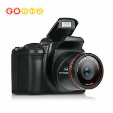 Digital SLR Camera 3 Inch TFT LCD Screen HD 1080P 16X Zoom Anti-shake Hot