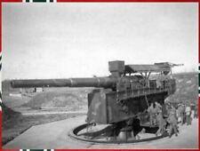 German 305mm Navy Ship & Pistola de CD de artillería de costa Shell, Fuze Manual Color B