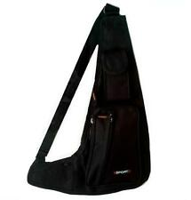 Crossbag bolsillo pecho bodybag crossover tiempo libre bolso bolsa de viaje bolsa de gimnasia