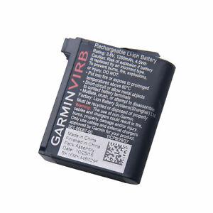 New 361-00087-00 Gramin VIRB Ultra Battery