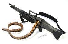 1/6 Hot Toys Navy Seal in Vietnam M60 Machine Gunner  Gun & Bomb chain