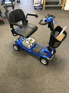 Brand New Illusion EPIC Mobility Scooter (Free UK Delivery)