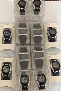 Wholesale Job Lot 12 Umbro Spirit Watches RRP 190 E17