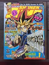 Shoenen Jump Vol. 4, Issue #1 (Jan 2006)
