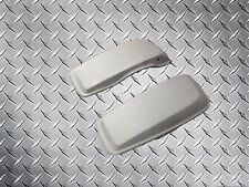 2014 Harley Davidson Saddlebag Lids - Fiberglass Saddle Bag Lids