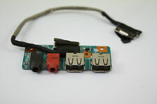 SONY VAIO VGN-NW21ZF VGN-NW11S LAPTOP AUDIO/USB BOARD A1732179A
