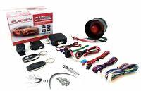 Auto Alarm System Zentralverriegelung Funkfernbedienung FFB ZV zum Nachrüsten