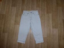 Levi's Damen-Jeans mit hoher Bundhöhe