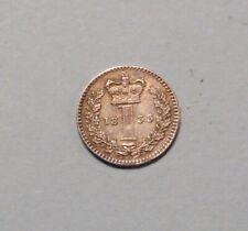 1833 Great Britain Silver Penny Maundy King William IV United Kingdom English