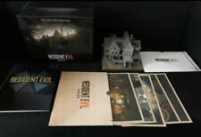 Resident Evil 7 Collector's Edition Pal Esp Ps4 Playstation