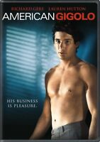 American Gigolo [New DVD] Ac-3/Dolby Digital, Dolby, Widescreen