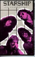 Starship No Protection 1987 Hard Classic Rock Roll Cassette Tape Pop