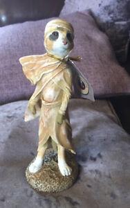 Meerkats Of The World By Regency Fine Arts Arabian Nights Ornament Meerkat  New