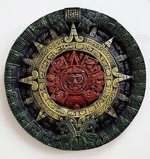 Mayan Aztec Calendar Mexican Wall Hanging Art Home Decor