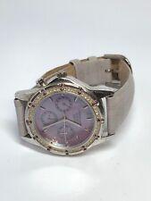 Anne Klein II Ladies Quartz Wrist Watch - WORKING